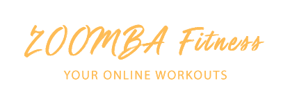 ZOOMBA FITNESS Online Workouts & Online Gym